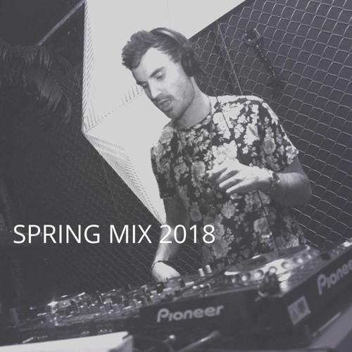 Hobson - Spring Bloom [June 2018]