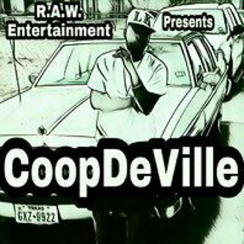 CoopDeVille - #AllMyPeeps