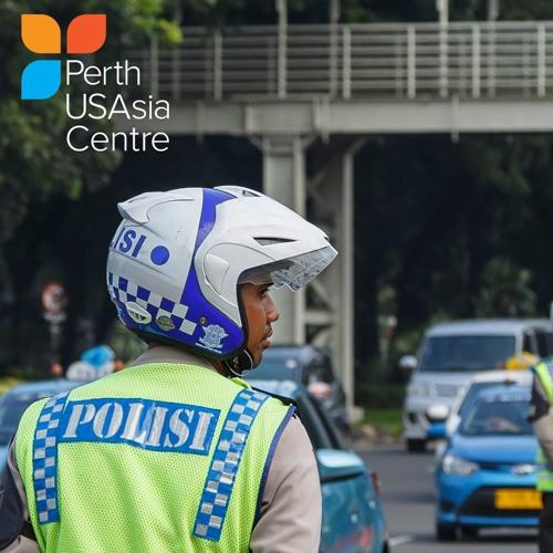 Police Corruption in Indonesia - Dr Jacqui Baker, Murdoch University