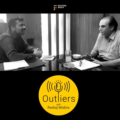 Ep 58: Harsh Mariwala of Marico on his biggest failures and what he learned from them