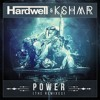 Hardwell & KSHMR - Power (MorganJ & Pherato Remix) [OUT NOW]