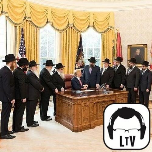 5.31.2018: Trump, Putin, Israel & Chabad: A True Collusion Story