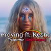 Praying ft. Kesha - ( Tranzformer Simple Reggae 2018 ) Vanuatu Reggae producer [ NEW]