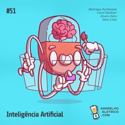 51 - O impacto da Inteligência Artificial nos serviços criativos