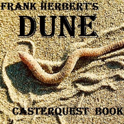 "Ep 96 Book Club: ""Dune"" by Frank Herbert"