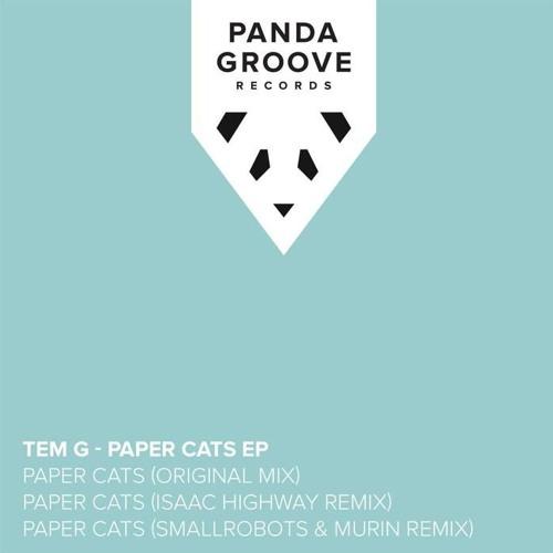 Tem G - Paper Cats (Isaac Highway Remix)