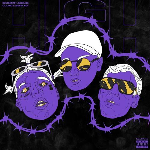 High feat. Lil Lano, Money Boy