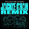 Tiesto & Dzeko ft. Post Malone - Jackie Chan (Conor Ross & Reece Taylor Remix)