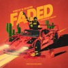 Porchy - Faded (feat. Dizaster)