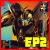 What Made Transformers Prime Special - TF Omega Podcast (EP.2)