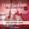 Essential Chart Guitars Vol 4: Billboard Pop (240+ guitar loops)