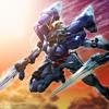 Mobile Suit Gundam 00 OP/Opening FULL - | Daybreak's Bell |