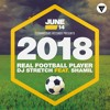 DJ Stretch Feat. Shamil - Real Football Player [Clubmasters Records]