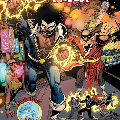 Comic Book Chronicles Ep. 266: Brian Michael Bendis: #1 Super Guy