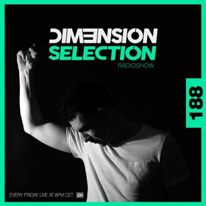 DIM3NSION - DIM3NSION Selection 188 2018-06-01 Artwork