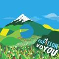 Voyou Papillon Artwork