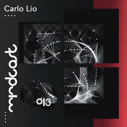 MINDCAST013: Mixed by Carlo Lio