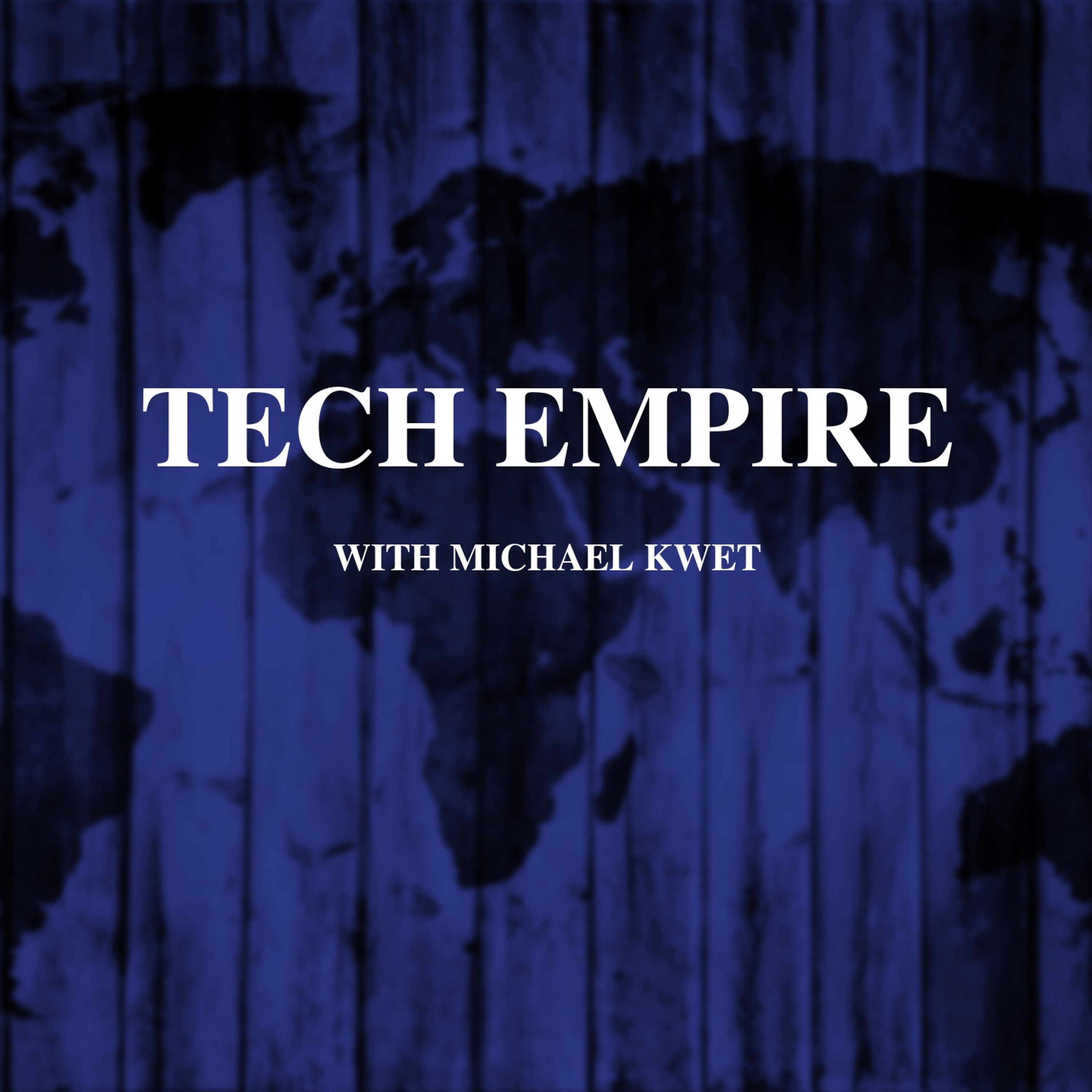The Black Box Society, E-Education and Big Tech Regulation with Frank Pasquale