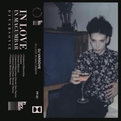 DJ Varsovie - Codeword Macumbar (Illnurse Remix)