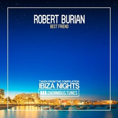 Robert Burian - Best friend ( radio mix )