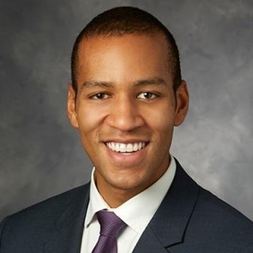Portraits of Stanford Medicine: Brandon Baird (2018)