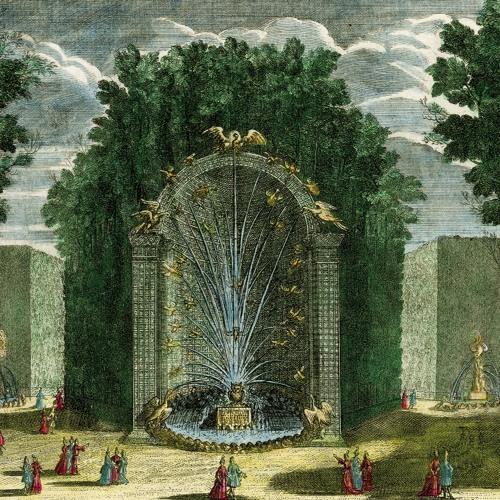 Art du jardin : Le labyrinthe disparu de Versailles - 26 mai 2018