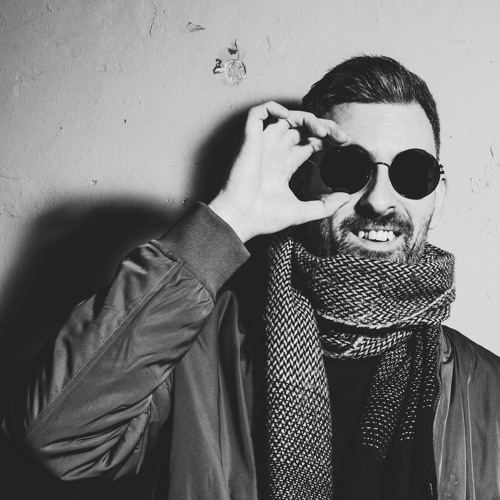 Quinton Campbell - Exclusive crssbeat Guest Mix