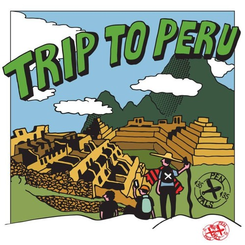 Trip to Peru (prod. by Lars Viola)