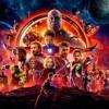 Infinity War - My City - Avengers Theme (INTRO SMASHUP)