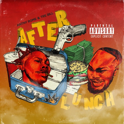 2WAYSZ - AFTER LUNCH