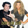DJ LUCIANO FEAT LUDMILA - DIM DIM DIM Portada del disco