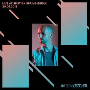 Felix Kröcher @ Sputnik Spring Break 2018-05-20 Artwork