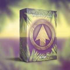 Free Bigroom Sample Pack by Jaxx | Up High Essentials *1K Gift*