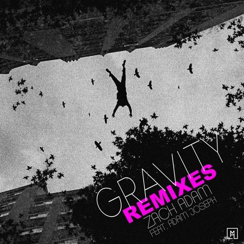 ZACH ADAM ft ADAM JOSEPH - GRAVITY (THIAGO REMIX)Official teaser