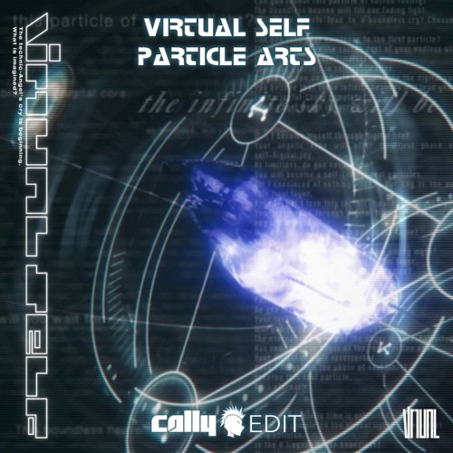Virtual Self - Particle Arts (Cally Edit) | Free Download