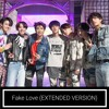 Video BTS (방탄소년단) 'FAKE LOVE' Official MV - AUDIO (Extended ver.) download in MP3, 3GP, MP4, WEBM, AVI, FLV January 2017