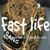 [FREE] Lil Skies x Lil Uzi Vert x YBN Nahmir Type Beat 2018 - Fast Life