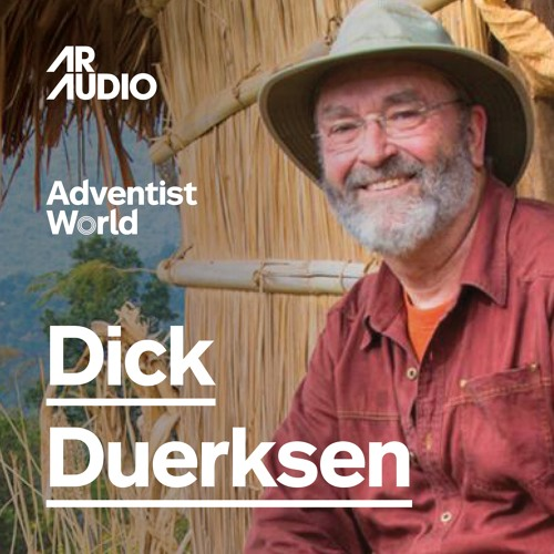 Dick Duerksen, Big Randy's Duel With The Devil - May - 2018