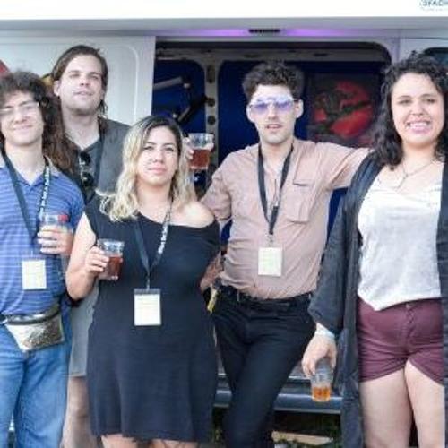 Bad Bonn Kilbi 2018: Downtown Boys machen politischen Punk