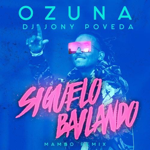 ozuna siguelo bailando download
