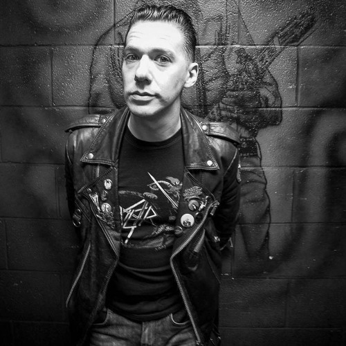 Cameron interviews Tobias Forge of GHOST
