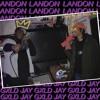 Jay Gxld & Landon - Love Me Or Hate Me (Prod. 404Euth)