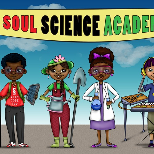 SOUL SCIENCE KIDS by Soul Science Lab on SoundCloud - Hear the