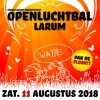 Openluchtbal Larum Contest Mix (CONTEST WINNER)