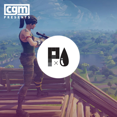 Pixels & Ink: Episode #294 - Fortnites and Fallouts