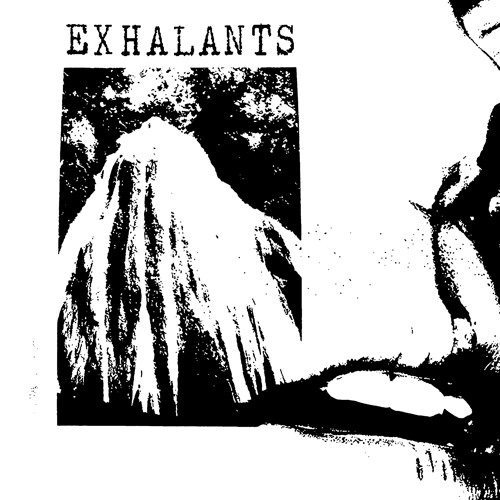 "exhalants - ""exhalants"""