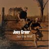 Joey Greer Interview Part 2