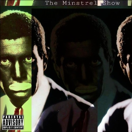The Minstrel Show: Koonye / Koonskin by Corey Drumz