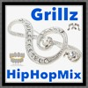 """Grillz"" - Hip Hop & R&B Mix"