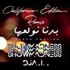 ShowMadness Badna Nwala - Faris Karam Remix